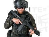 Incarcator M4/M16 polimer 180BB - Negru [Kublai]