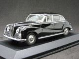 Macheta BMW 502 Minichamps 1:43