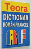 Dictionar roman francez / francez - roman