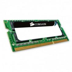 Memorie ram sodimm corsair mac memory 4gb (1x4gb) ddr3 1066mhz