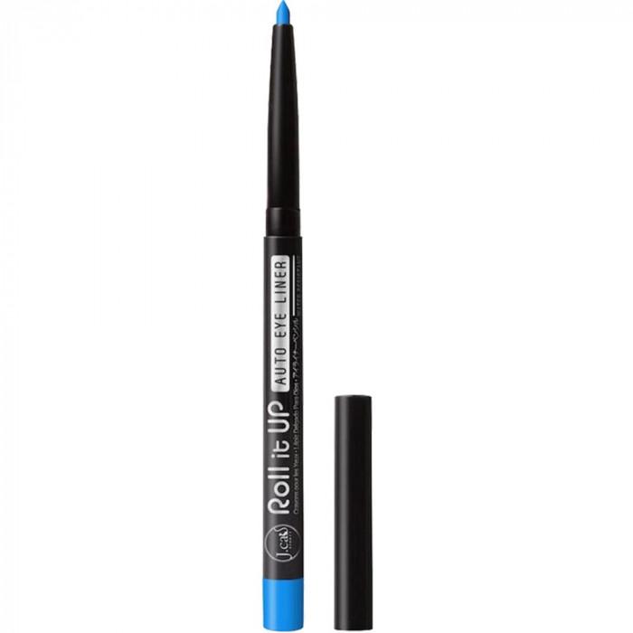 Roll it Up Auto Creion de ochi rezistent la apa Dodger Blue