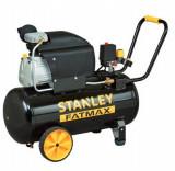 Compresor Stanley Fatmax 24l 10BAR 240l/min - D 251/10/24S