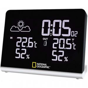 Statie Meteorologica Wireless cu Display 256 Culori