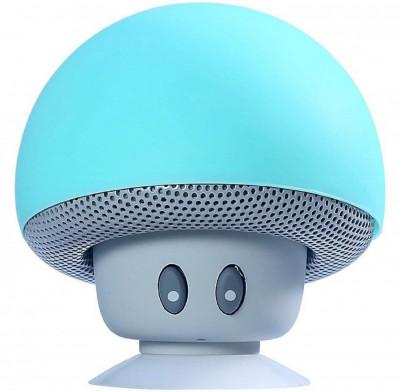 Boxa Portabila Bluetooth iUni DF17, Microfon, Apeluri Handsfree, Turquoise foto