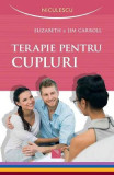 Terapie pentru cupluri - Elizabeth si Jim Carroll
