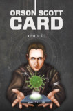 Xenocid (Seria Jocul lui Ender partea a III-a hardcover), Nemira