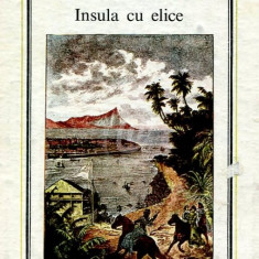 Insula cu elice (Ed. Ion Creanga)