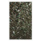 Paravan decorare PVC, 200 x 100 cm, imitatie iedera, General