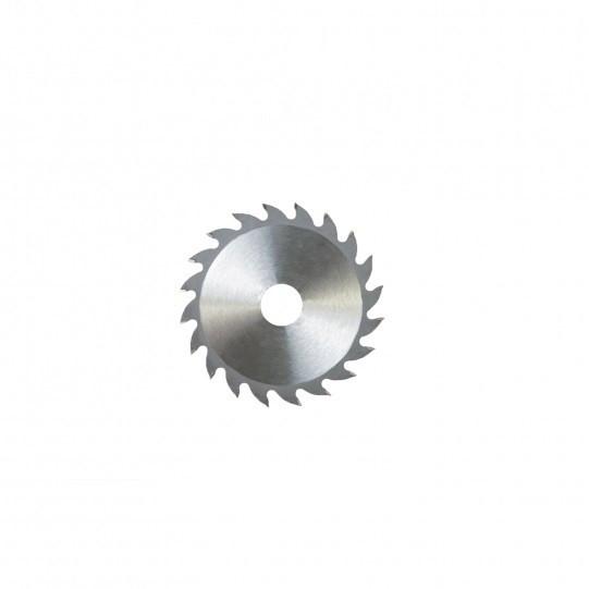 Disc pentru fierastrau circular, taiere lemn Scheppach SCH7901800601, O210x30 mm, 36 dinti