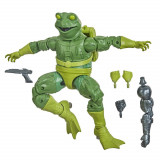 Figurina Spider-Man Legends Omul Broasca, Hasbro