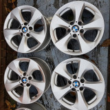 "Jante originale BMW X3 F25 17"" 5x120 style 306, 8, 5"