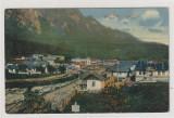 Busteni , Busteni , Valea Alba, Necirculata, Printata