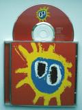 Primal Scream - Screamadelica CD (1992), sony music
