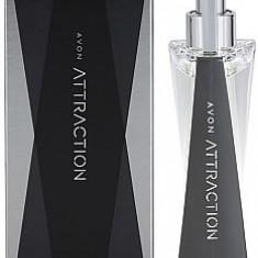 Parfum Attraction Avon*de barbat*75ml