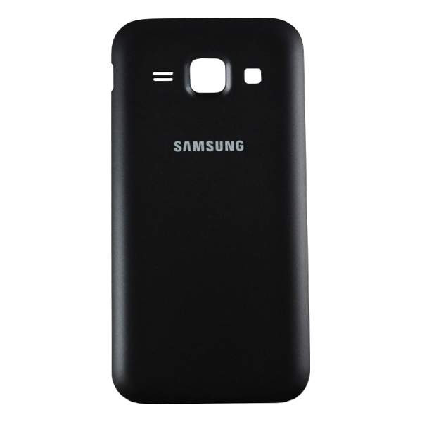 Capac Baterie Spate Samsung Galaxy J1 SM-J100 Negru