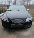 Mazda 6, Motorina/Diesel, Berlina