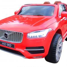 Masinuta electrica Volvo XC90, rosu