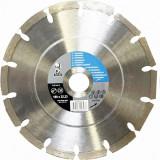 Disc debitat materiale constructie diamantat Atlas Universal 180x22.23mm