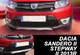 Cumpara ieftin Masca radiator Dacia Sandero