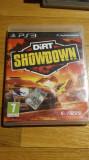 Cumpara ieftin PS3 Dirt showdown - joc original by WADDER