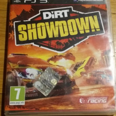 PS3 Dirt showdown - joc original by WADDER