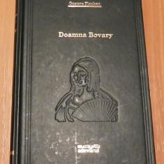 Doamna Bovary de Gustave Flaubert Adevarul