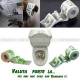 VALUTĂ FORTE (EURO + USD) – la cel mai mic curs din România
