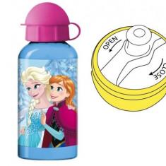 Sticla termos cu picurator Frozen