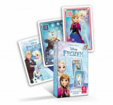 Cumpara ieftin Carti de joc Frozen Black Peter