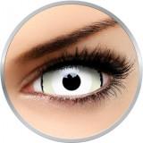 Fancy Venus - lentile de contact colorate albe anuale - 360 purtari (2 lentile/cutie)