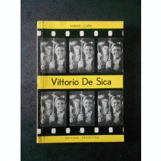 MIHAIL LUPU - VITTORIO DE SICA