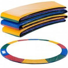 Acoperire de margine de trambulină 396 colorata cu lățime de 29 cm