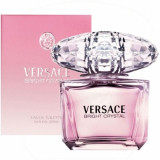 Apa de toaleta Femei, Versace Bright Crystal, 50ml, 50 ml