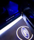 Holograma cu led pentru ford