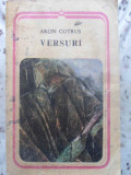 VERSURI - ARON COTRUS