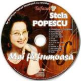 CD Stela Popescu – Mai Fii Frumoasă, original