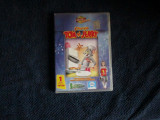 Dvd tom si jerry vol 1, Romana, productii romanesti
