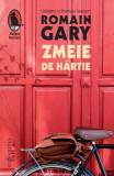Zmeie de hartie, Romain Gary