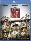 Podul de pe raul Kwai / The Bridge on the River Kwai (fara subtitrare in romana) - BLU-RAY Mania Film