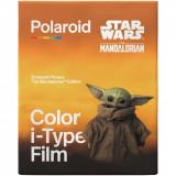 Cumpara ieftin Film Color Polaroid pentru i-Type, The Mandalorian Edition