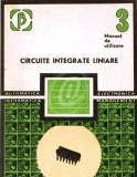 Circuite integrate liniare. Manual de utilizare 3