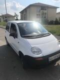 Daewoo - Matiz, Benzina, Break