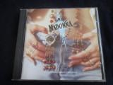 Madonna - Like A Prayer _ cd,album _ Sire ( 1989, EU )