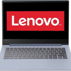 Ultrabook Lenovo IdeaPad 530S (Procesor Intel® Core™ i7-8550U (8M Cache, up to 4.00 GHz), 14inch FHD, 8GB, 512GB SSD, nVidia GeForce MX150 @2GB, FPR,