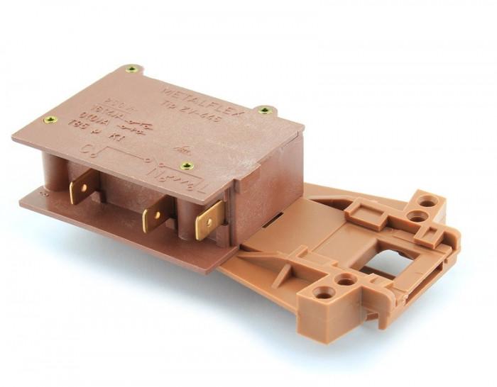Blocator hublou Gorenje 337596, ZV-445, ITW Switches - 327643