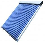 Colector solar 20 tuburi vidate BLAUTECH-SOLAR presurizat