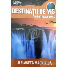 O planeta magnifica (DVD)