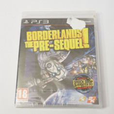 Joc SONY Playstation 3 PS3 - Borderlands The Pre-Sequel - sigilat