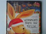 Weichnachts Briefe von Felix - Annette Langen, Constanza Droop (germana) (4+1)R
