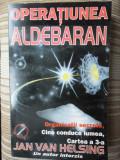 Operatiunea Aldebaran-Jan Van Helsing-Ed.Samizdat